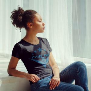 Elite Dangerous Aisling Duval T-Shirt