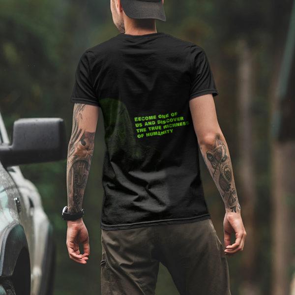 Archon Delaine T-Shirt