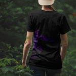 Elite Dangerous Arissa Lavigny-Duval T-Shirt