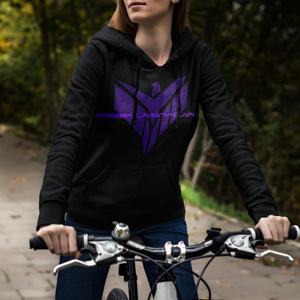 Elite Dangerous Arissa Lavigny-Duval Hoodie