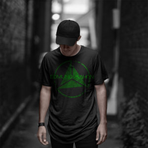Edmund Mahon T-Shirt