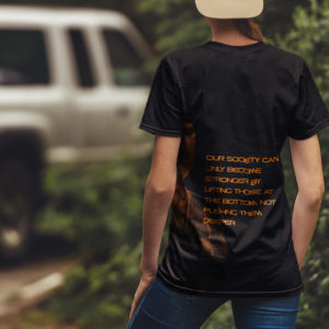 Felicia Winter T-Shirt