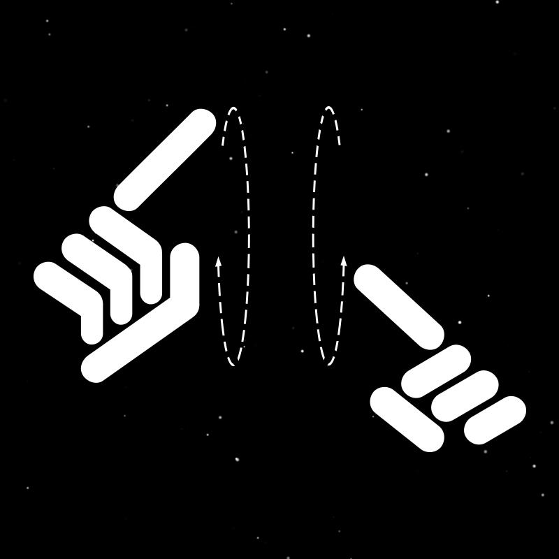 Ghoudly Logo