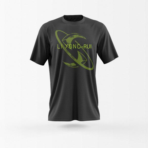 Li Yong-Rui T-Shirt