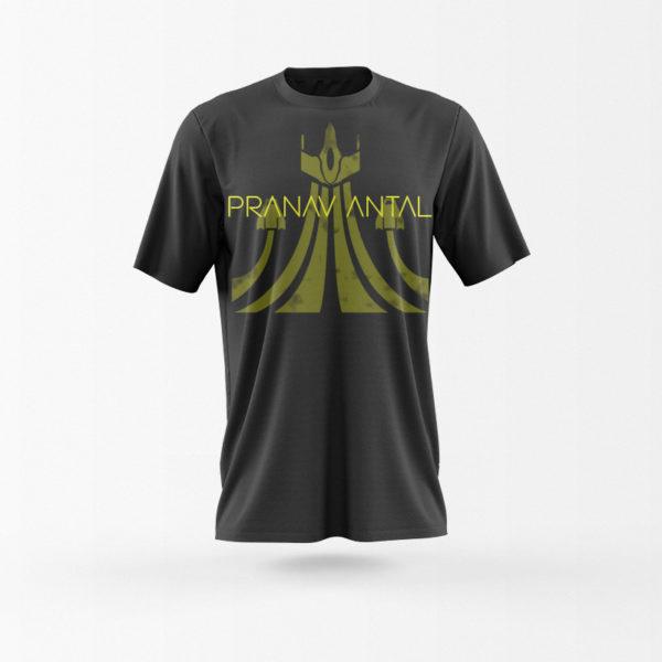 Pranav Antal T-Shirt