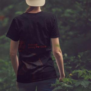 Elite Dangerous Yuri Grom T-Shirt