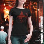 Yuri Grom T-Shirt