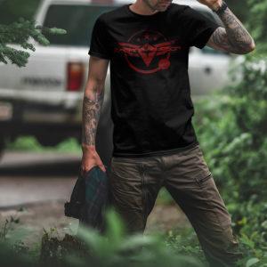 Zachary Hudson T-Shirt