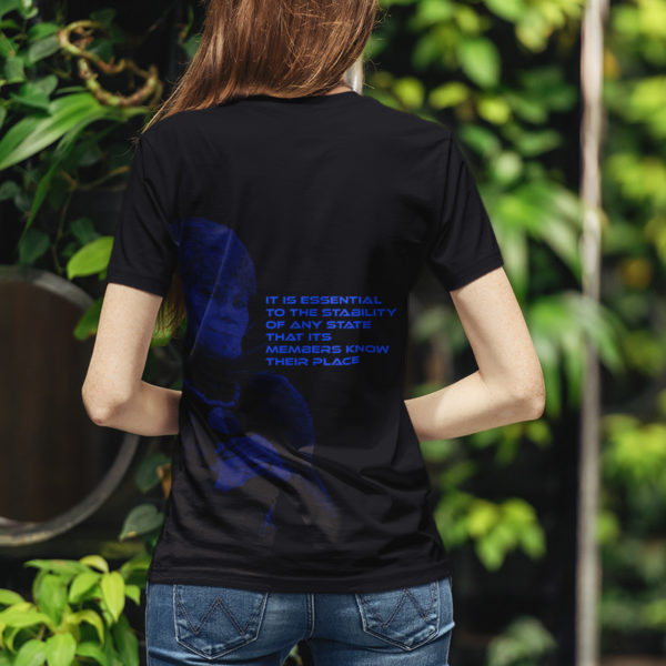 Zemina Torval T-Shirt
