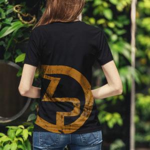 Elite Dangerous Zorgon Peterson T-Shirt