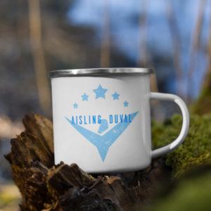 Elite Dangerous Aisling Duval Coffee Mug
