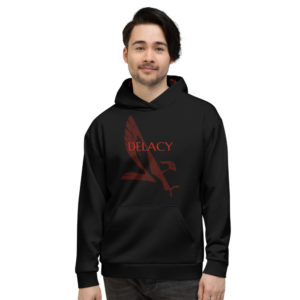 Faulcon Delacy Hoodie