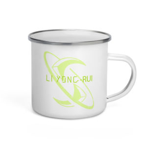 Elite Dangerous Li Yong-Rui Coffee Mug