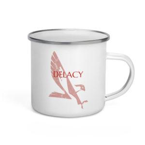 Faulcon Delacy Coffee Mug