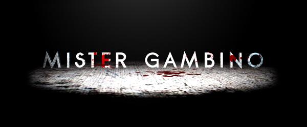 Mister Gambino