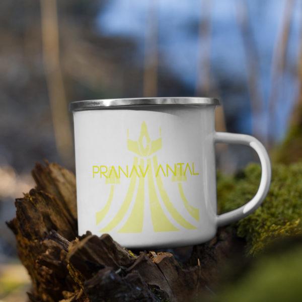 Elite Dangerous Pranav Antal Coffee Mug