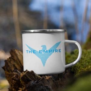 Elite Dangerous Empire Coffee Mug