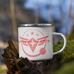 Elite Dangerous Zachary Hudson Coffee Mug